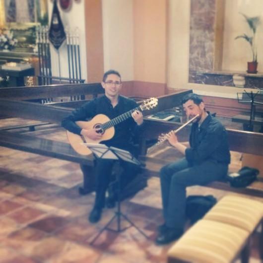 Música para bodas en madrid