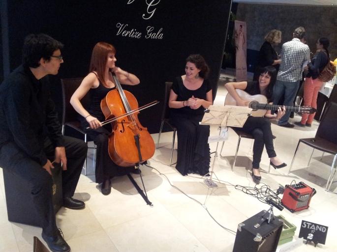Música flamenca para bodas