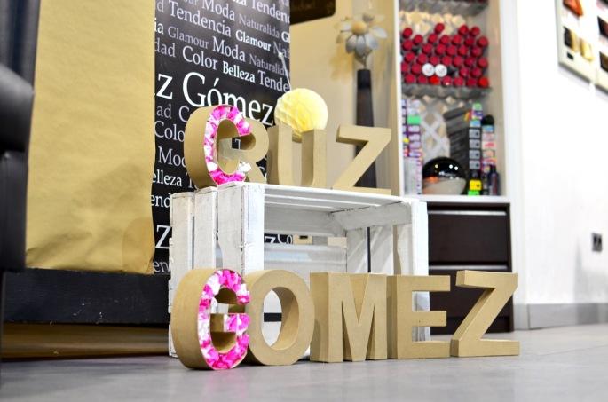 Beauty Party Cruz Gómez Estilistas - 28