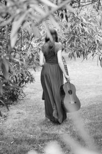 Guitar - Laura Trillo